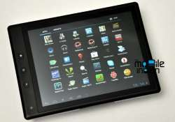 tablet review india s slimmest tablet milagrow tabtop 7.4
