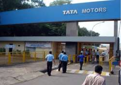 tata motors to halt production for three days in jamshedpur
