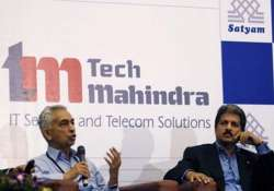 tech mahindra seeks transfer of satyam sezs