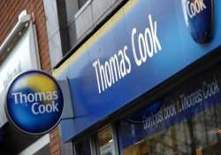 thomas cook sterling holiday announce rs 870 cr merger