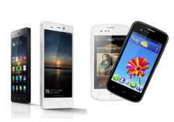 top 10 mobile phones from gionee
