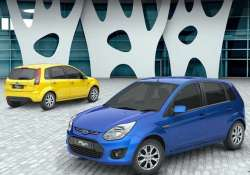 top 5 good looking small cars in india