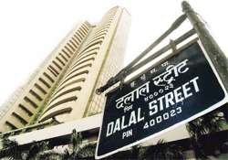 undeterred dalal street does business as usual