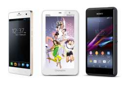 weekly smartphone roundup micromax canvas knight a350 bsnl