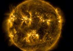 nasa s incredible time lapse video captures 5 years on sun