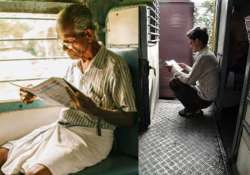 types of books indians read while traveling in trains
