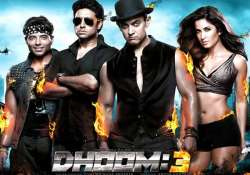 aamir khan s dhoom 3 storms chinese box office makes it in