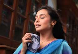 movie review aiyyaa is not rani s best film