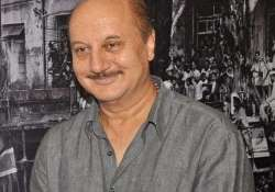 anupam kher plans to don director s hat