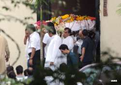 authorities to inquire if chopra s death was due to dengue