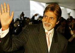 big b takes care not to hurt buddhists