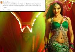 bipasha basu s shocking reasons for not promoting