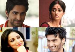 bollywood newcomers who made an impact in 2012