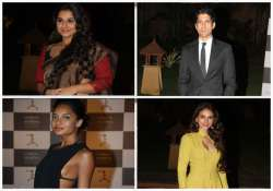 bollywood stars glitter at femina women awards event view