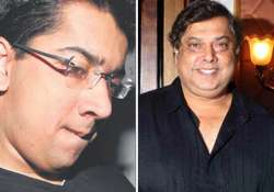 david dhawan s son rohit finds his dad s comedy a bit