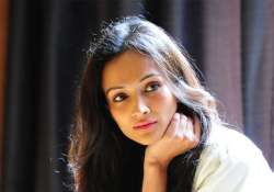 dipannita sharma feels it needs guts for paranormal roles