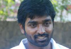 don t believe in tailor made roles vijay sethupath