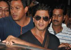 have to be in sling for minimum six weeks srk