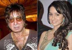 if i have a crush on someone i can tell my father shraddha