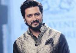 riteish deshmukh turns 37 here s how b town wished ek