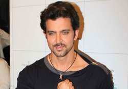 hrithik to endorse instant fairness face wash for men