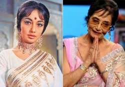 yesteryear actress sadhana the mystery girl passes away at