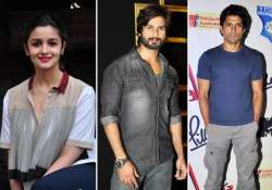 alia bhatt to do another film with shahid ditches farhan