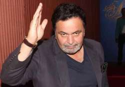 ban films ban beef why not tobacco rishi kapoor asks the