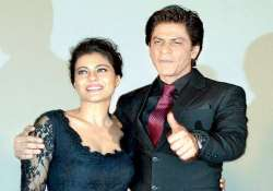 tanishaa mukerji eager to see kajol and shah rukh in dilwale