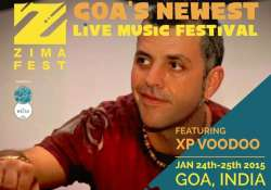 zimafest concludes with a bang in goa