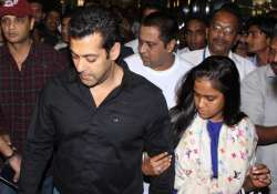 chartbusters salman khan will be grooving to at sister