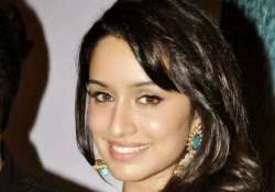shraddha kapoor confirms she is in love but who s the lucky