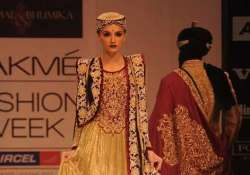 6 new faces to scorch the ramp in lfw winter festive 2015