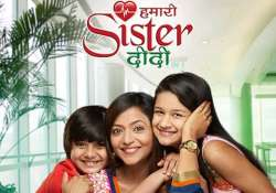 sister didi show update mother in law shouts at amrita