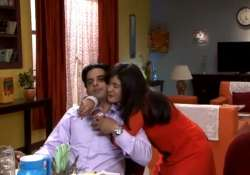 yeh hai mohabbatein mihir and rinki get cozy watch video