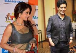 manish malhotra styling sridevi for tamil film