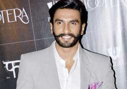 ranveer says he has never dumped anyone so far