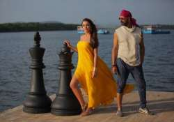 amy jackson had to pinch herself when offered singh is