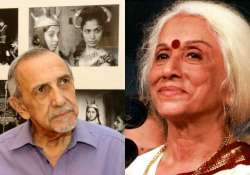 legends of india life achievement awards announced
