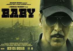 twitter over flooded with waiting for baby trailer tweets- India Tv