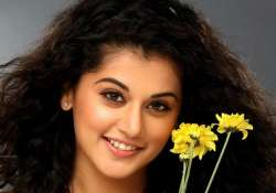 taapsee hunts for wedding destinations