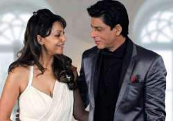 adorable gauri khan s romantic birthday wish to hubby shah