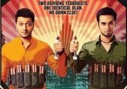 bangistan a poker face comedy riteish deshmukh