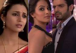 yeh hai mohabbatein simi to reveal truth of shagun s