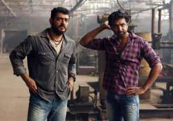 yennai arindhaal was meant to have traces of my past films