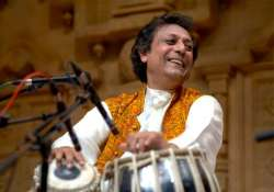 indian tabla players more popular abroad