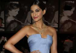 sonam kapoor turns hungry young woman for new ad
