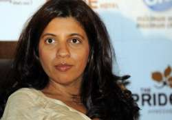 zoya akhtar says if i had the national award i would have