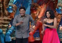 johnny lever feels proud after daughter jamie gets her