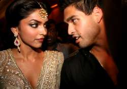 sidharth mallya admits relationship with deepika finds link
